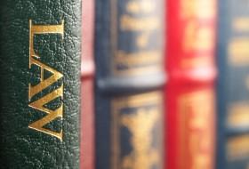 37426787 - law book concept